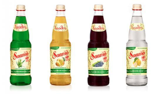 Fotografia produktowa butelek