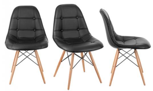 Packshot krzeseł Quadre