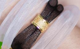 Fotografia reklamowa biżuterii Joanna Ecrin 147