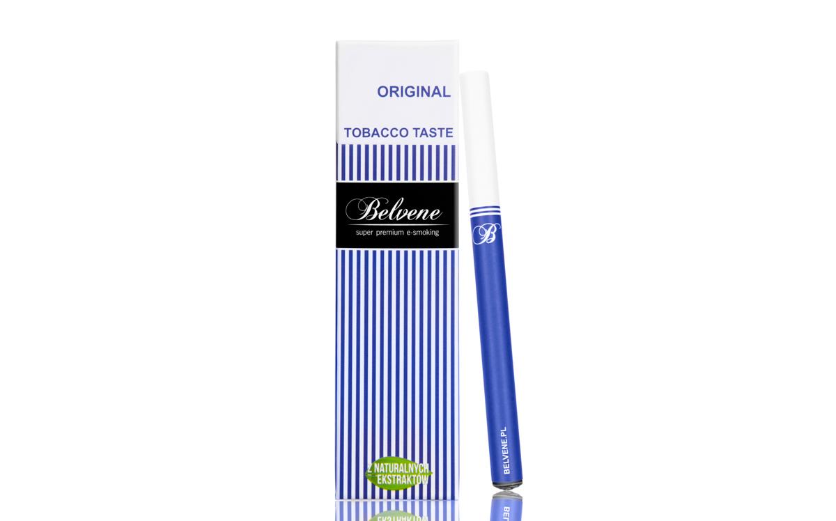 Packshot e-papierosów 346