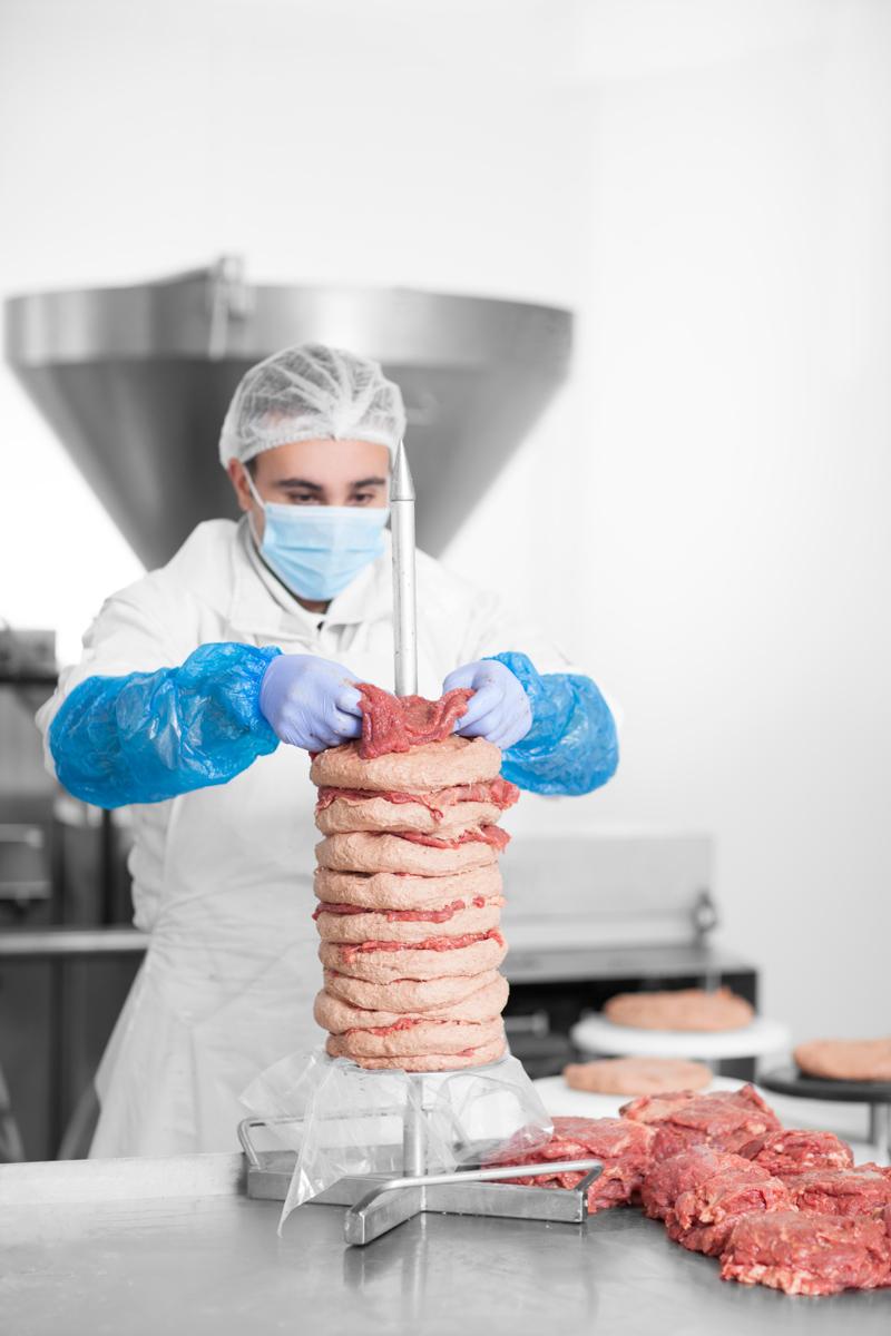 Reportaż dla producenta kebabu 561