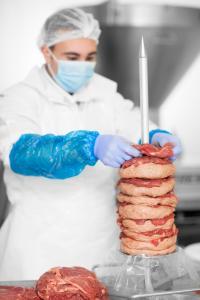 Reportaż dla producenta kebabu 558