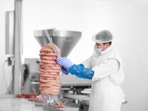 Reportaż dla producenta kebabu 562