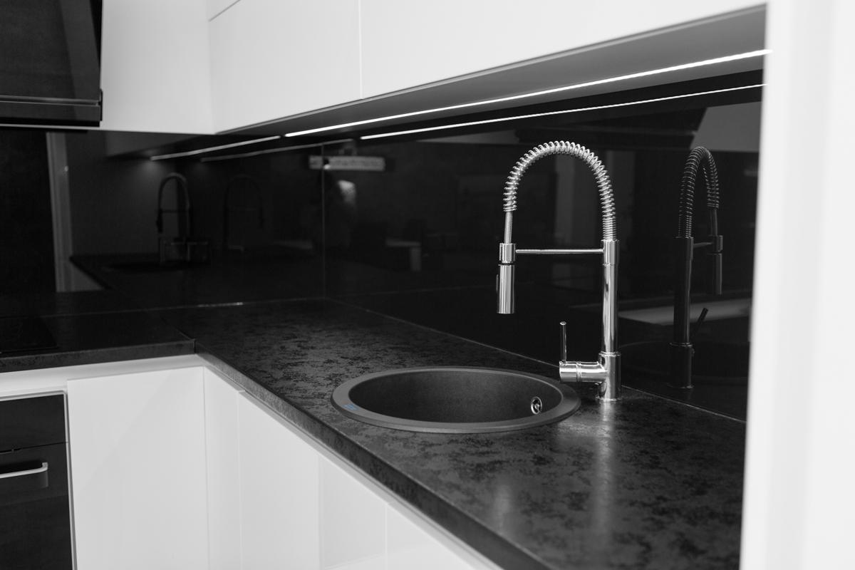 Fotografia wnętrz - realizacje kuchni firmy Kulenty 1258
