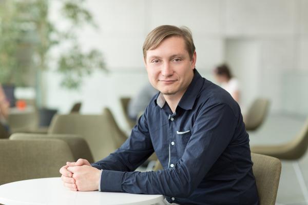 Sesja biznesowa - Politechnika Białostocka 1028