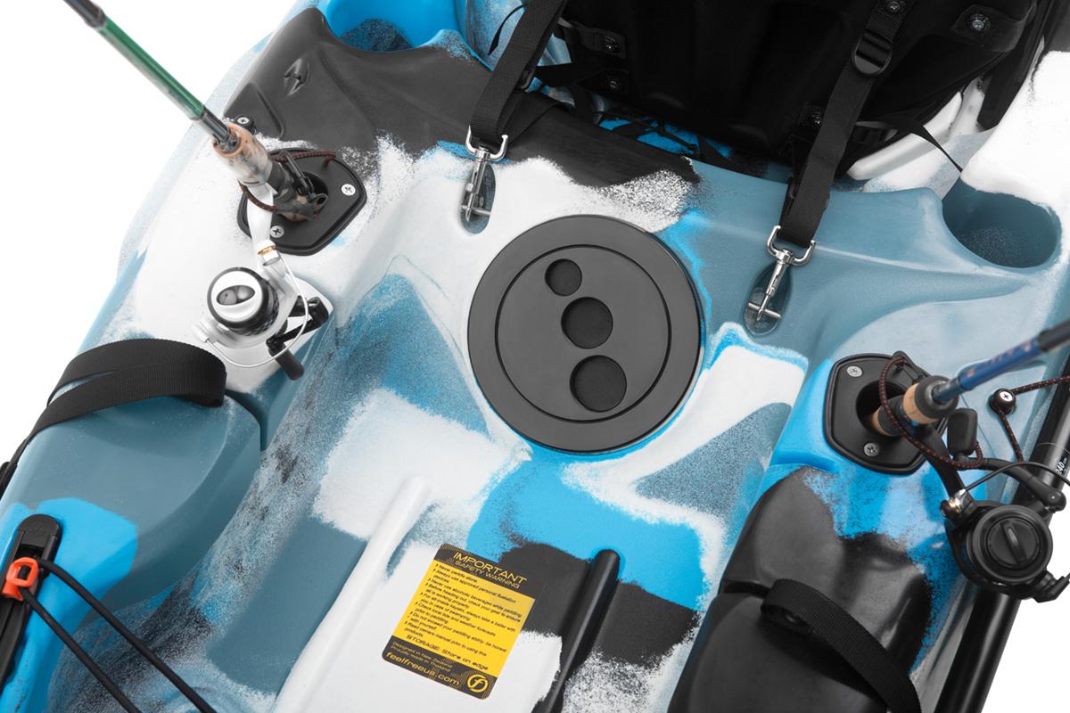 Fotografia produktowa kajaków i akcesoriów 1207
