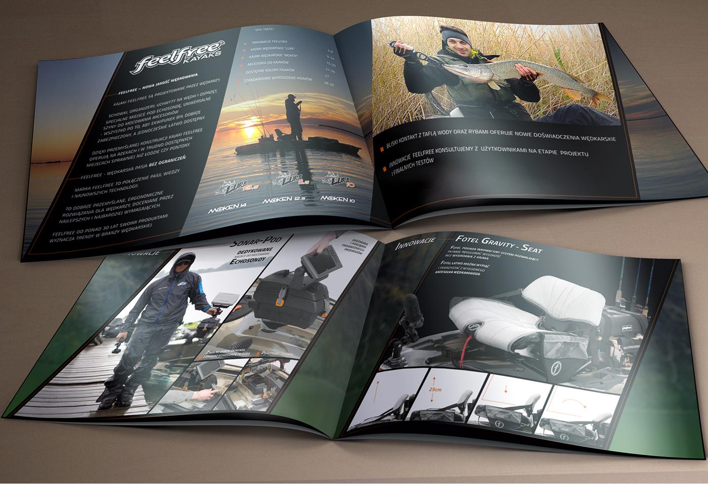 Ujęcie fotografii produktowych, grafika stworzona Bezszablonu