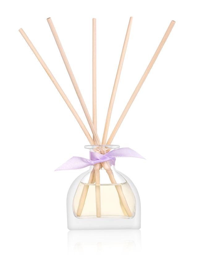 Fotografia produktowa zapachów do salonów, biur i domów