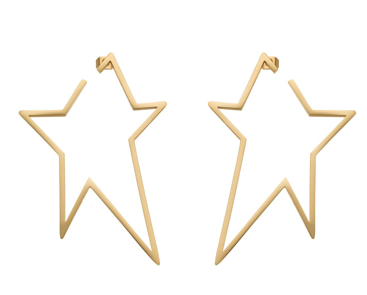 Fotografia produktu w kształcie gwiazd